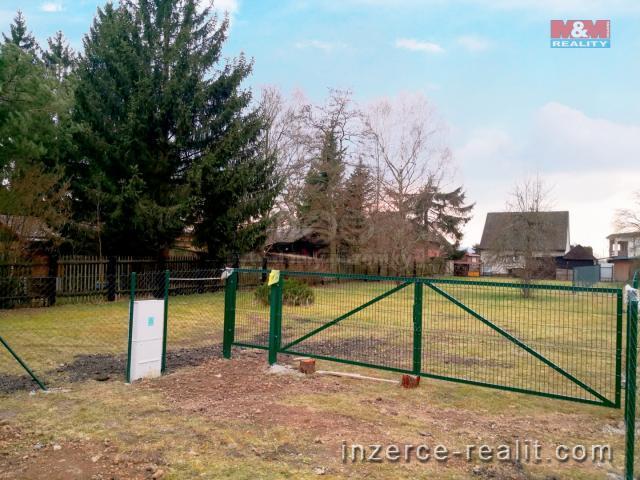 Prodej, pozemek na rekreaci, 920 m², Mýto