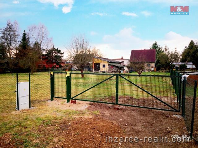 Prodej, pozemek k rekreaci, 739 m², Mýto