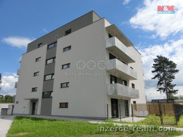 Prodej, byt 4+kk, 84 m2, OV, novostavba Dobřany