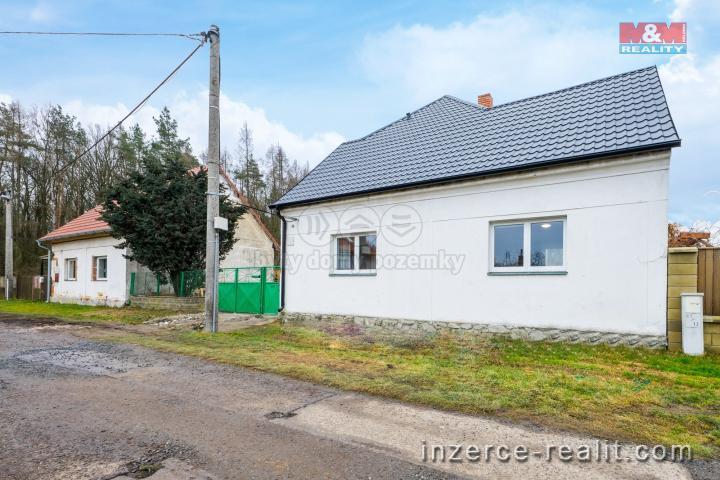 Prodej, rodinný dům, 606 m², Přeštice