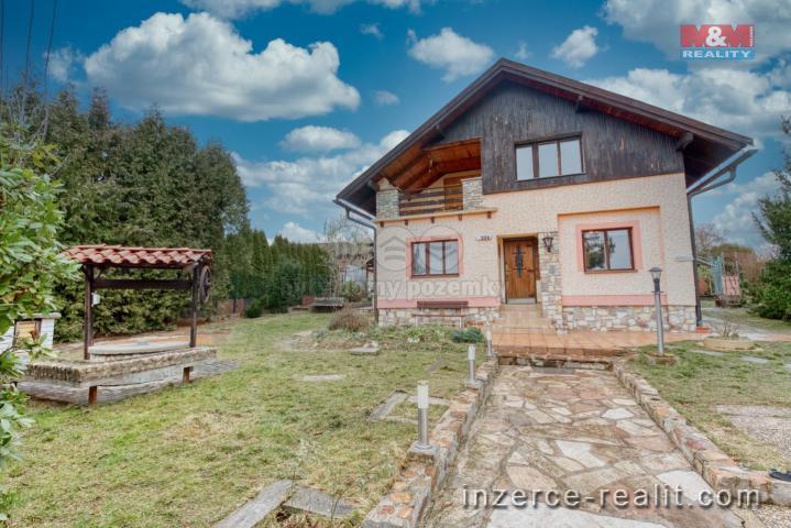 Prodej, rodinný dům, Nová Ves pod Pleší, ul. Polní