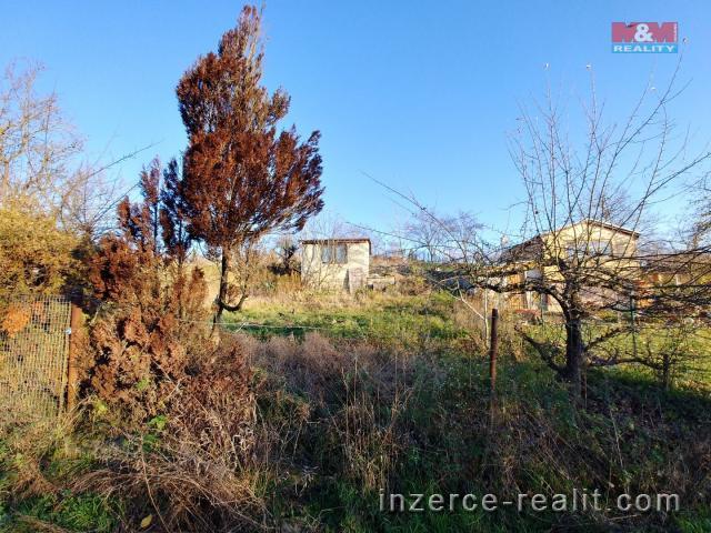 Prodej, zahrada, 1216 m², Mikulov