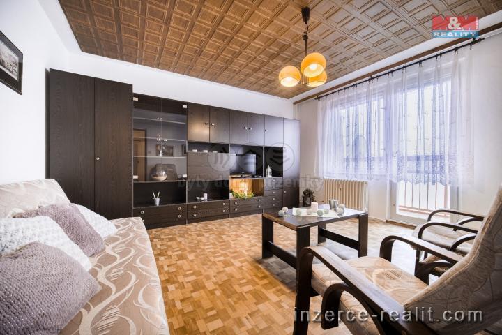 Prodej, byt 2+1, 56 m2, Svitavy, ul. Marie Pujmanové