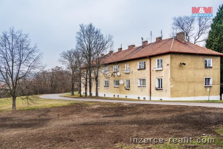 Pronájem, byt 2+1, 61m2, OV, Staňkovice, ul. Sídliště