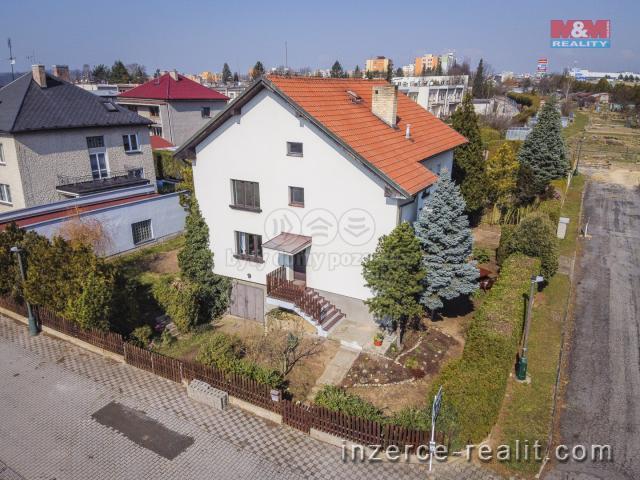 Prodej, rodinný dům, Sezimovo Ústí, ul. Mlýnská