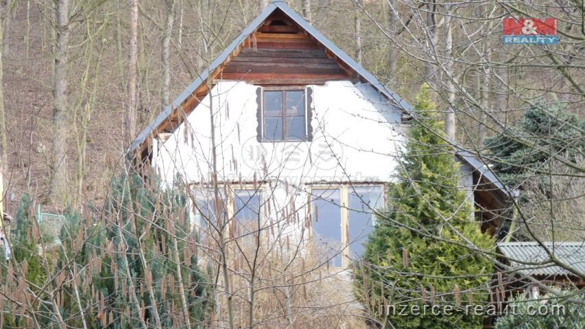 Prodej, chata, zahrada, 867 m², Trmice