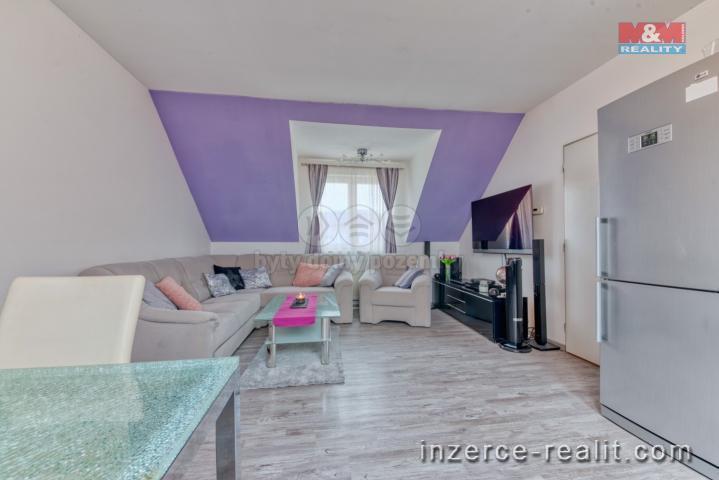 Prodej, byt 3+kk, Holubice, ul. Buková