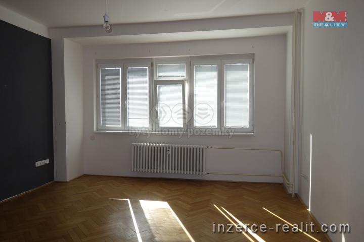 Pronájem, byt 2+1, 61 m², Hradec Králové, ul. Břetislavova