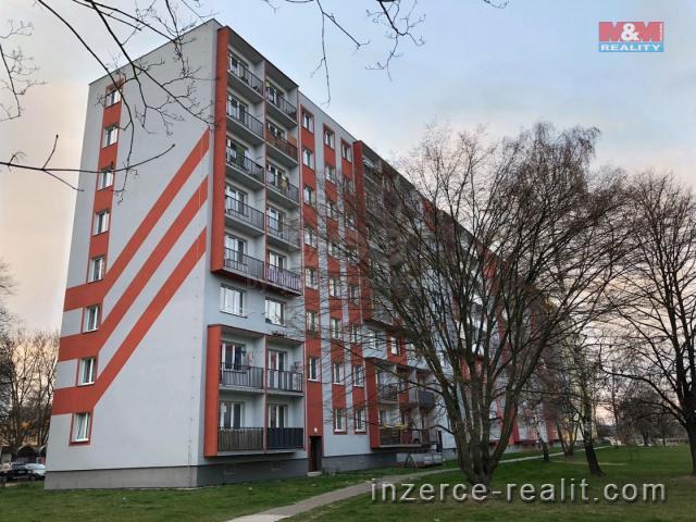 Pronájem, byt 3+kk, 63 m2, Ostrava, ul. Ukrajinská