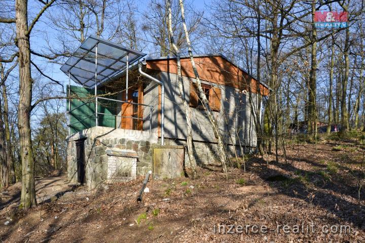 Prodej, chata, 49 m2, Brno - Bystrc