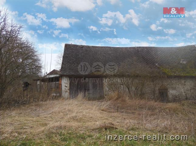 Prodej, zahrada, 431 m², Klatovy