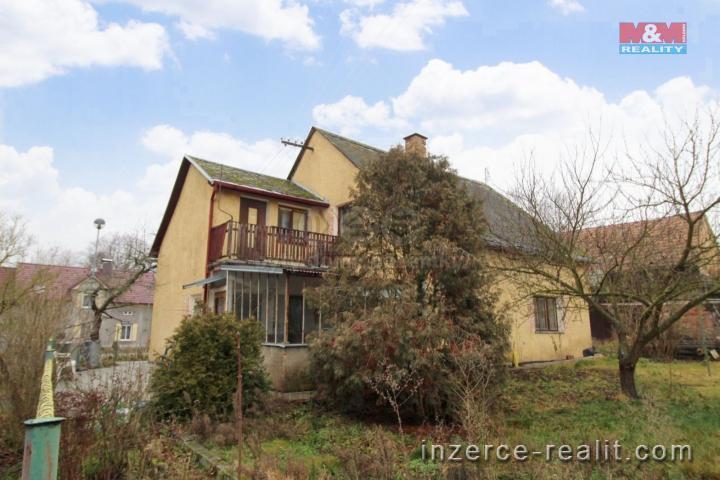 Prodej, rodinný dům 4+1, Kočov