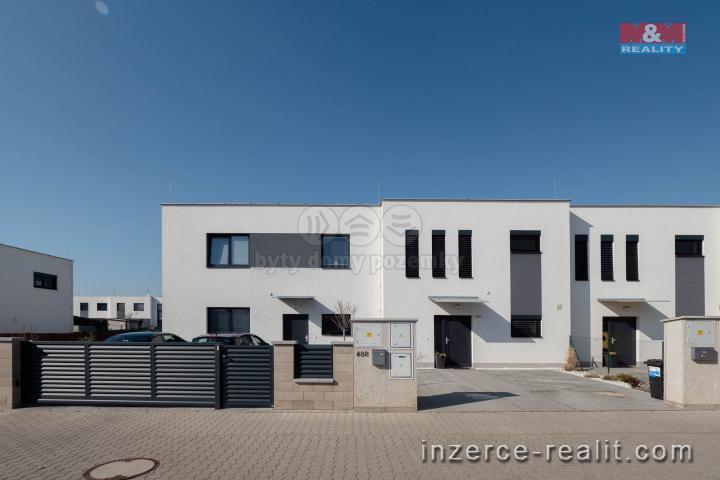 Prodej, rodinný dům, 138 m², Přezletice, ul. U Vrbek