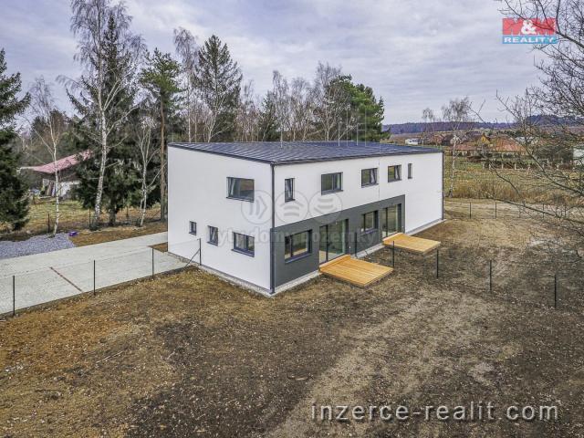 Prodej, byt 4+kk, 816 m2, Mukařov u Říčan
