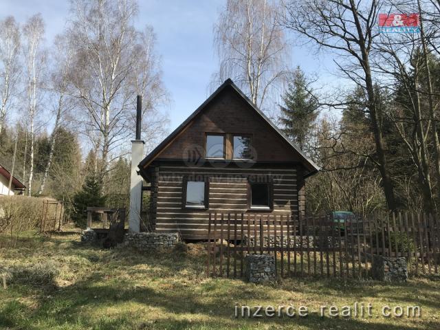Prodej, zahrada, 403 m², Česká Třebová