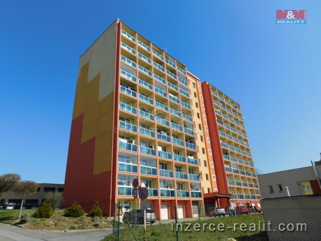 Prodej, byt 1+kk, 34 m², Liberec, ul. Nad Školou