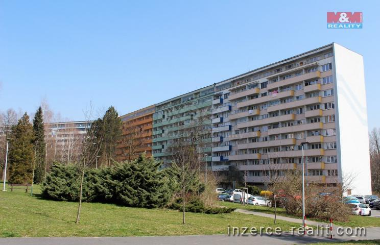 Prodej, byt 1+1, 36 m2, Ostrava, 29.dubna