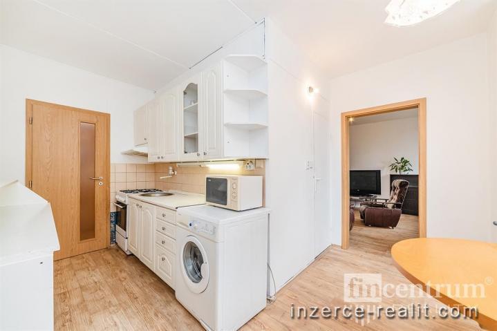 Prodej bytu 3+1 71 m2 Okružní, Jihlava