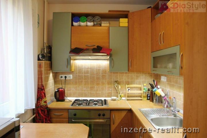 Prodej bytu 3+1 Valašské Meziříčí