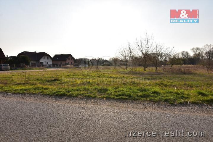 Prodej, pozemek, 677 m2, Čelákovice