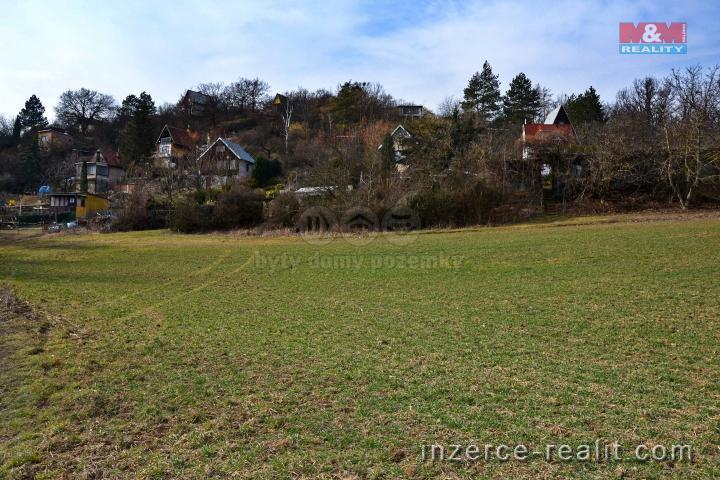 Prodej, pole, 1023 m², Ostopovice
