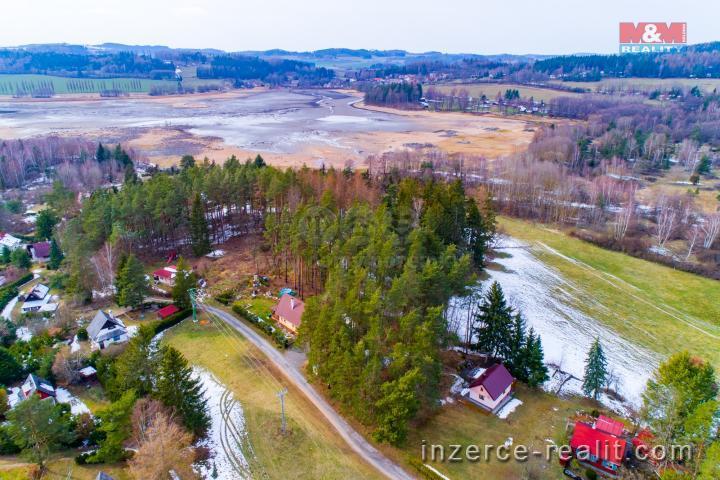 Prodej, les, 2692 m², Plichtice