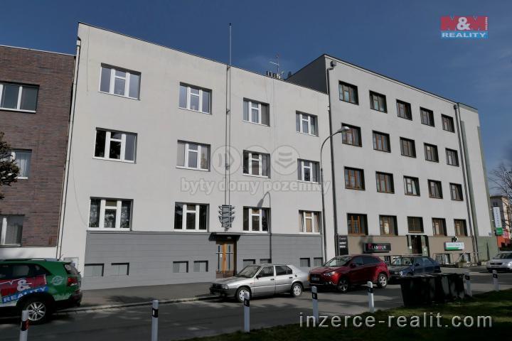 Pronájem, byt 1+1, 46 m², Hradec Králové, ul. Střelecká