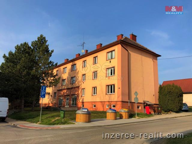 Prodej, byt 3+1, Valašské Meziříčí, ul. Havlíčkova