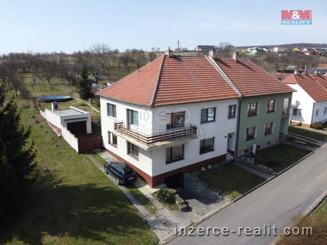 Prodej, rodinný dům, Uherský Brod - Újezdec, ul. Lúčky