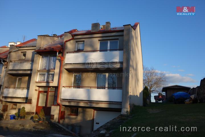 Prodej, rodinný dům, 275 m², Vidlatá Seč
