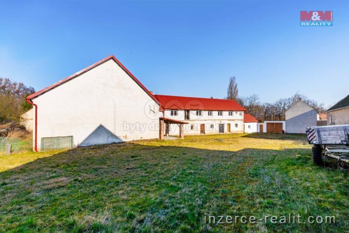 Prodej, rodinný dům, 800 m², Stříbro - Únehle