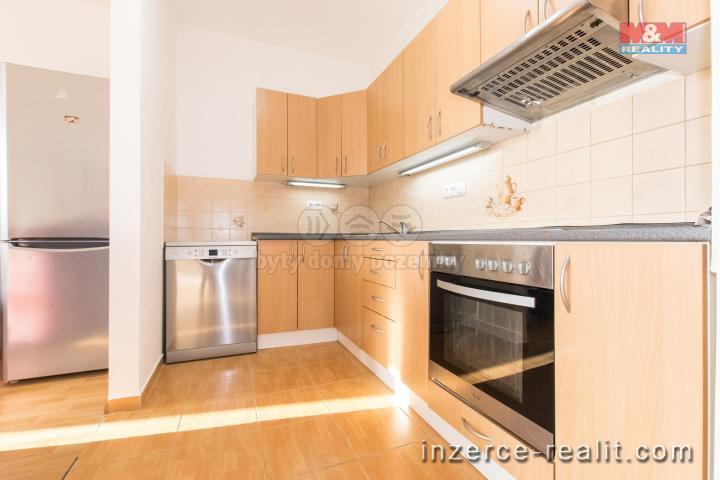 Prodej, byt 3+kk, 90 m², Hostivice, ul. Unhošťská