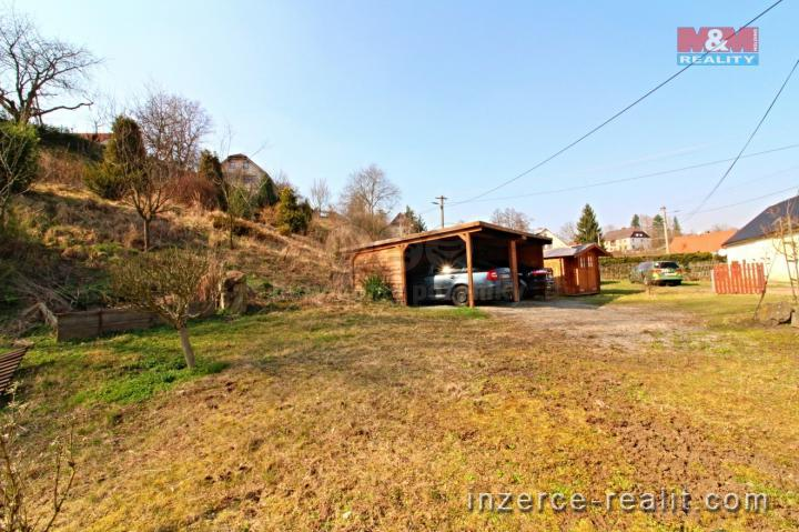 Prodej, pozemek k bydlení, 1114 m2, Volfartice