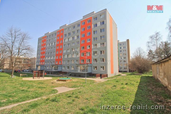 Prodej, byt 3+1, Český Brod, ul. Na Cihelně
