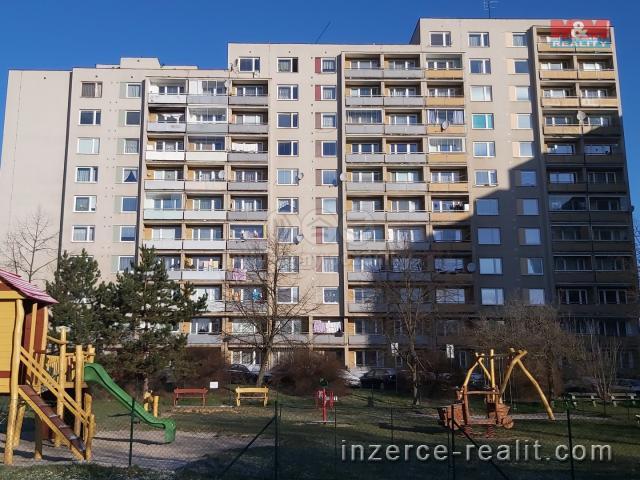 Prodej, byt 3+1, Příbram, ul. Čechovská