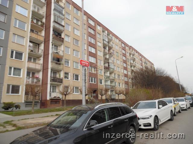 Pronájem, byt 4+1, 85 m2, Praha - Hlubočepy
