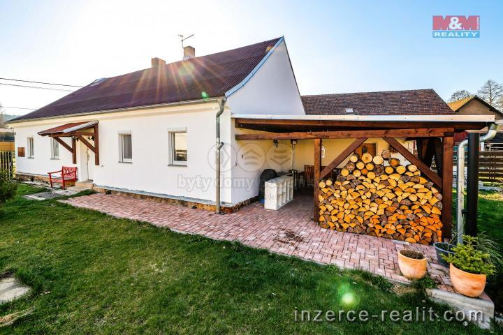 Prodej, rodinný dům 4+kk,115 m², Bukovec