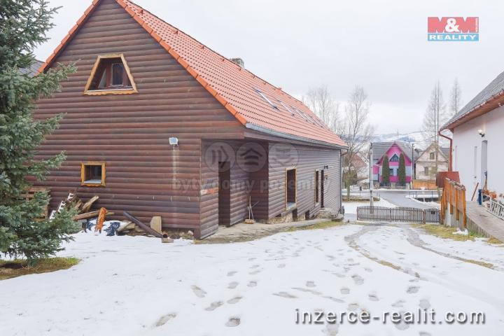 Prodej, penzion, Štrba, Slovensko