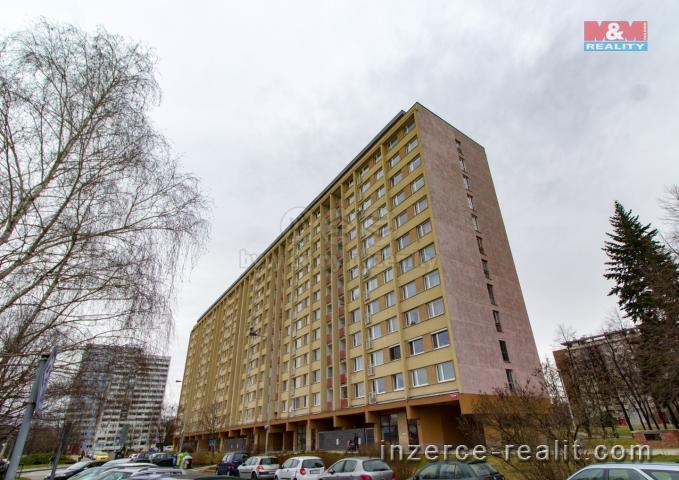 Pronájem, byt 4+1, 88 m2, Praha 8 - Kobylisy