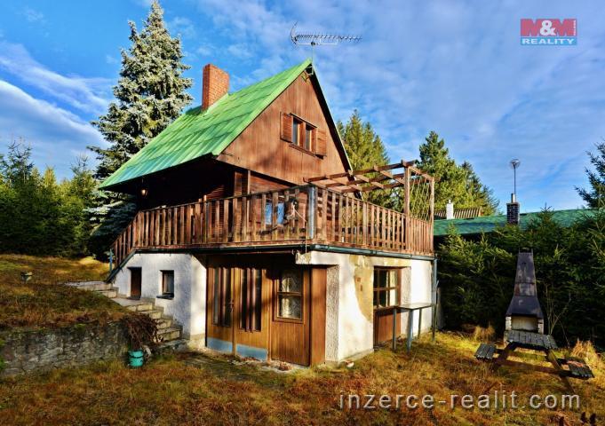 Prodej, chata, 368 m2, Seč - Klokočov