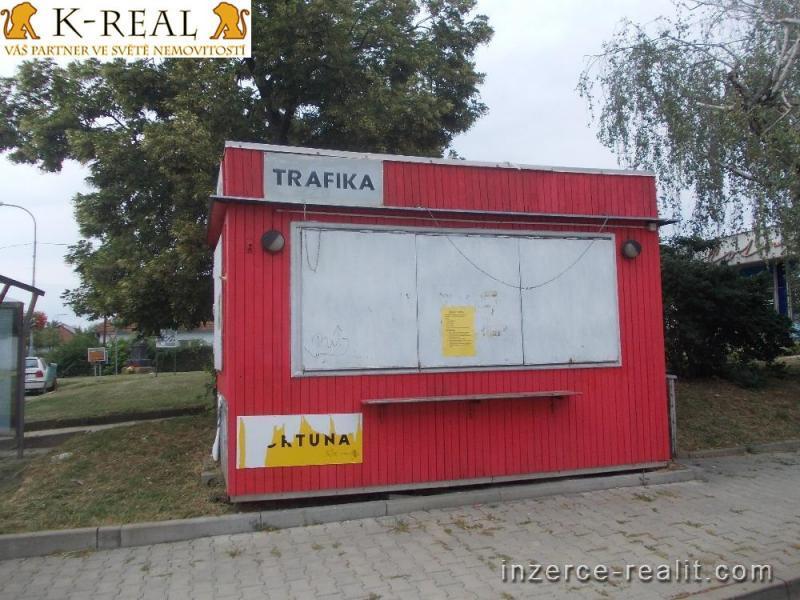 Prodej stánek Brno - Černovice
