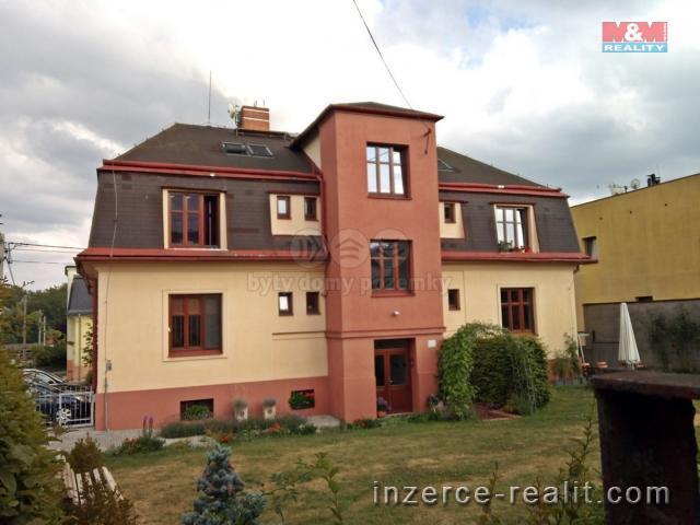 Pronájem, byt 2+kk, 52 m², Ostrava, ul. U Rourovny