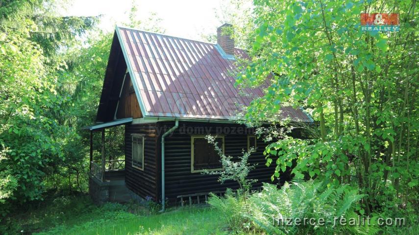 Prodej, chata, 59 m², Vrbatův Kostelec