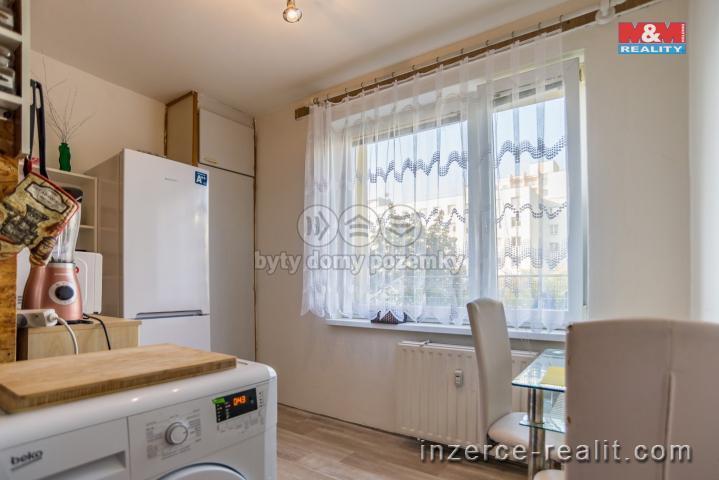 Prodej, byt 1+1, Karviná, ul. Jaroslava Vrchlického