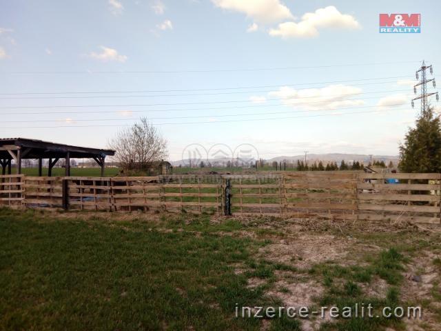 Prodej, pozemek, Pňovice
