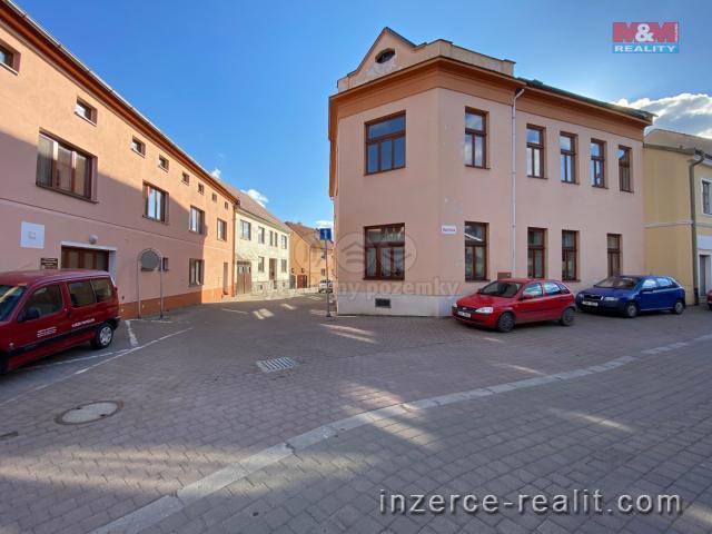 Pronájem, byt 2+kk, 47 m², Jevíčko, ul. Kobližná