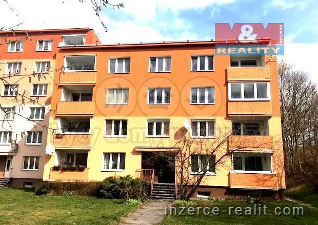 Prodej, byt 1+1, Karlovy Vary, ul. Sibiřská