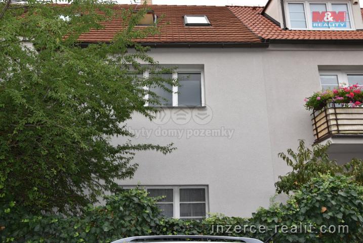 Pronájem,byt, 1+1, 42m2, Praha 4 - Spořilov