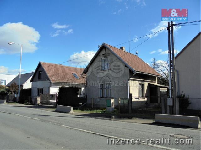Prodej, rodinný dům, 1+1, 60m2, Mladá Boleslav