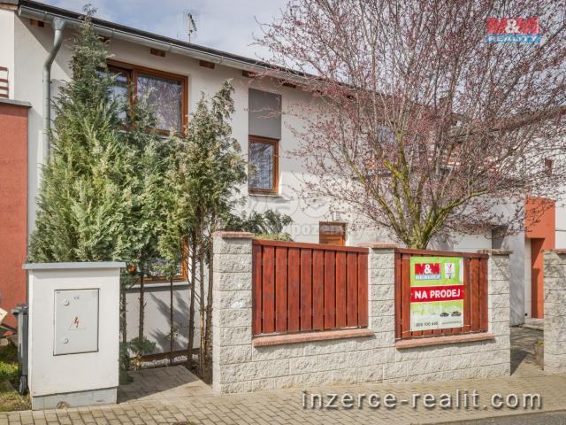 Prodej, rodinný dům, 279 m², Říčany- Radošovice